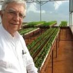 Pesquisador da TMG, Romeu Kiihl, é eleito Personagem Soja Brasil
