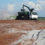 Calagem e sua importância na agricultura de alto rendimento