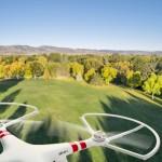 Santos Lab lança quatro Vants na Drone Show