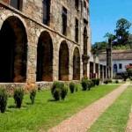 Emater-MG e Santuário do Caraça resgatam o cultivo de hortaliças tradicionais da culinária mineira