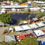 Expocafé reúne todos os elos da cadeia produtiva em Três Pontas