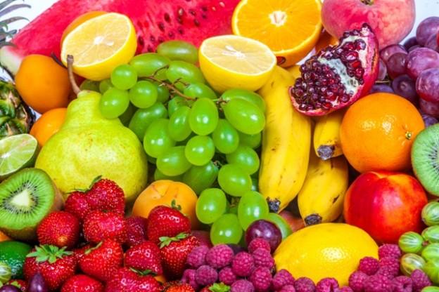Sem resíduos contaminantes, as frutas podem ser consumidas sem medo