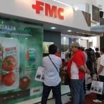 FMC lança seu primeiro biofungicida Regalia Maxx