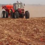 Calagem com fósforo garante melhor correção do solo