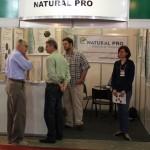 Natural Pro – Pela primeira vez na Hortitec