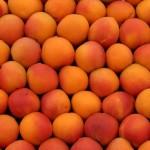 Potássio é responsável pela cor e sabor do pêssego