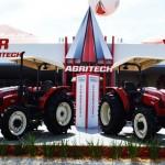 Agritech lança trator 1160 Turbo para propriedades com produção diversificada
