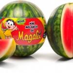 Itaueira lança Mini Melancia da Magali