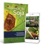 Pesquisadores do Instituto Phytus lançam livro e aplicativo Doenças da Soja