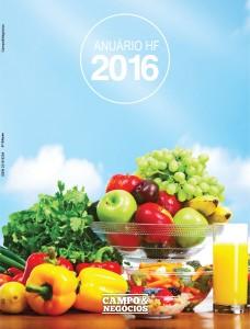 Anuário HF 2016