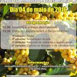 Dia de Campo Fazenda Experimental de Boa Esperança – MG