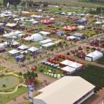 Prepare-se –AgroBrasília 2016 acontece entre 10 e 14 de maio
