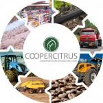 Coopercitrus completa 40 anos de uma trajetória de sucesso