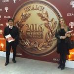 IHARA é a melhor empresa de adubos e defensivos no Melhores e Maiores 2016