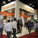 Biolchim lança produtos no Congresso ANDAV