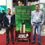 Fast Agro participa do Congresso Andav 2016