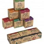 Presente original: Isla lança kits descontraídos de sementes