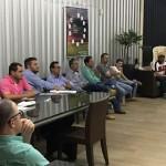Satis promove Circuito Tecnológico da cultura do feijão
