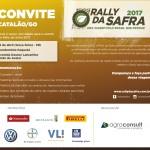 Rally da Safra promove evento para produtores rurais em Catalão