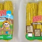 Produzido em parceria com os estúdios Maurício de Souza, Sweet Milho do Chico Bento é apresentado pela Trebeschi na Apas Show
