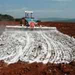Correção do solo –A hora certa de começar