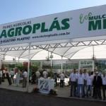 Electro Plastic –Soluções em cultivo protegido