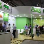 Apex Agro –Novas tecnologias para HF