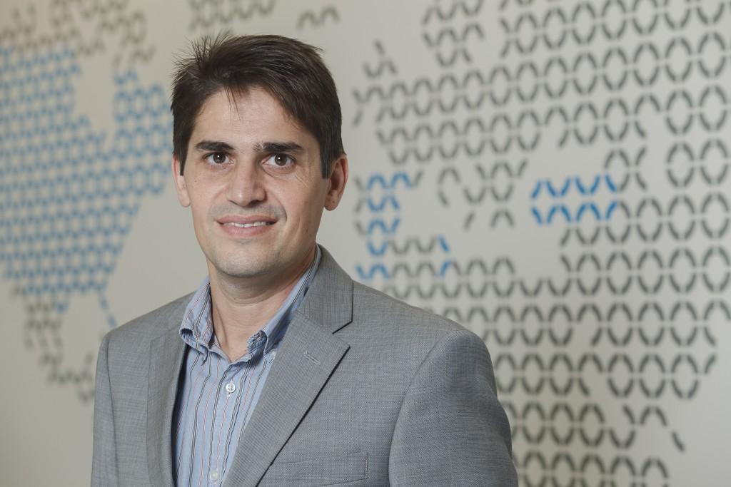Laercio Solla - Executivos, Votorantim Cimentos, Sao Paulo. Foto: Leonardo Rodrigues
