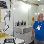 Tecnologia que leva eficiência na gestão das propriedades rurais é destaque durante Bahia Farm Show 2017