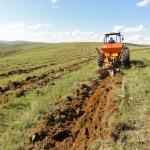 Novidades em mecanização para o preparo do solo