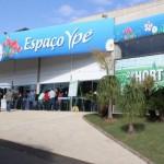 Maior exposição do setor hortifrutícola da América Latina é sucesso de público