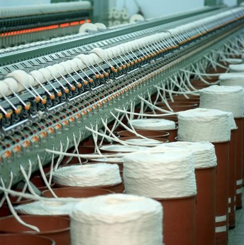 Para maior eficiência na indústria e fiação o que mais agrega valor é o comprimento da fibra - Crédito Shutterstock