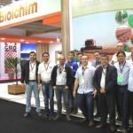 Biolchim marca presença no Congresso da Andav