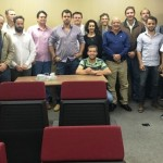 Nasce a Associação Brasileira de Produtores de Cedro Australiano