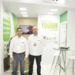 Yoorin Fertilizantes traz novas tecnologias para a cafeicultura e agronegócio