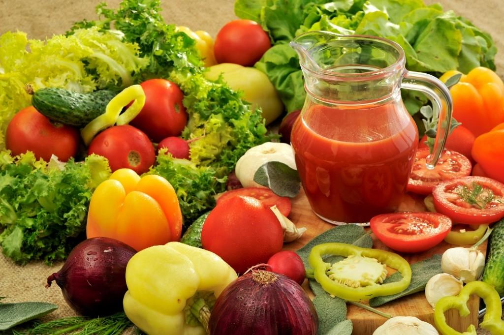 A demanda por alimentos orgânicos tem demanda crescente - Créditos Shutterstock