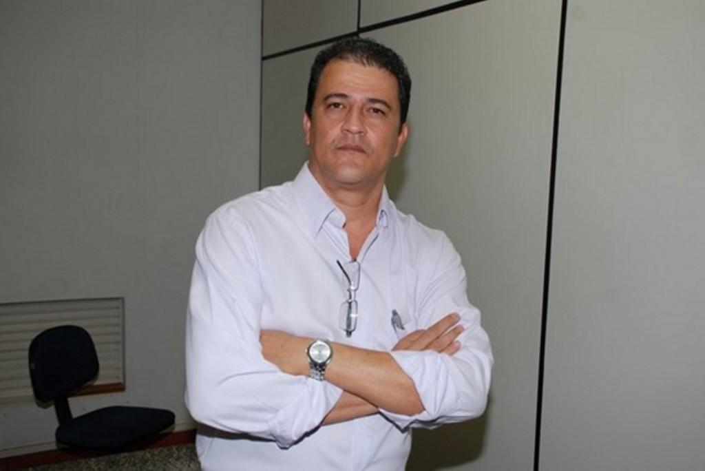 Leonardo Lucio Amorim Mussury, professor de Economia da Unigran - Crédito Arquivo pessoal