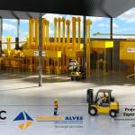 Cafés especiais do Brasil: SMC implanta uma das mais modernas e completas centrais de benefício com tecnologia Palini & Alves
