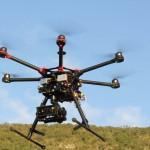 Consultoria em drones para o agronegócio