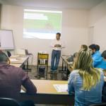 Unidade de Referência em Agroquímicos formará nova turma de consultores entre os meses de abril e maio