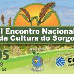 II Encontro Nacional da Cultura do Sorgo