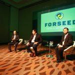 Forseed é a nova marca comercial da Longping High-Tech