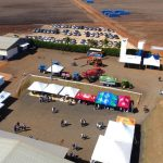 Amipa realiza Dia de Campo em clima de comemoração