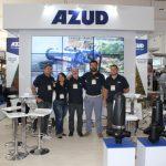 Azud – 40 anos de agricultura