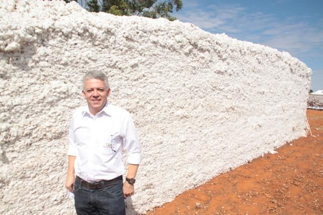 Heder Augusto Davi Ramos, diretor conselheiro da Agrocerrado